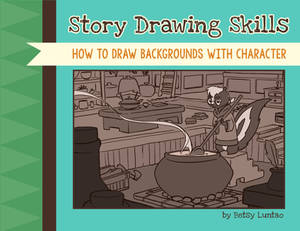 How to Draw Backgrounds with Character
