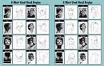 8 Most Used Head Angles in Storytelling