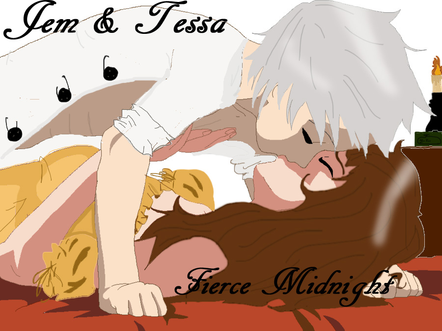 Jem and Tessa