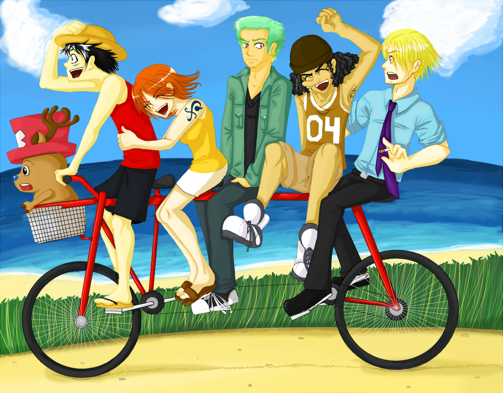 Let S Go Ride A Bike By Jay Dhee On Deviantart