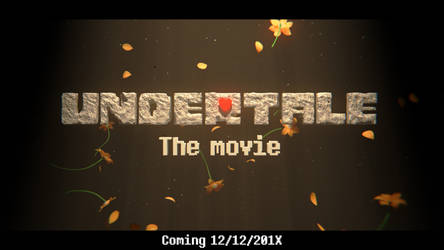 UNDERTALE: The movie by Latyprod