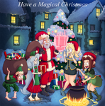 A Magcial Christmas