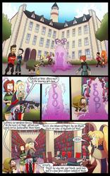 Magic Magic Magic Part 1 - 7/40
