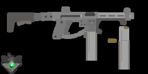 AA-AP9mm Mk2