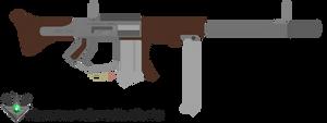 AA- Tailian BR Mk2