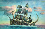 Death of the Black Pearl