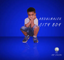 City Boy Abdulmalek