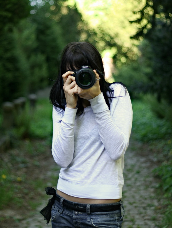 With Camera by Cola1497 - Avatar Bulmaca