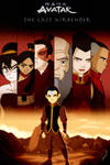 ATLA - Red is the Theme