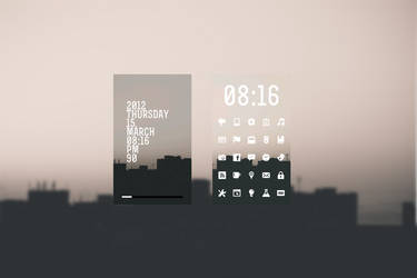 Android Screenshot I by xllx
