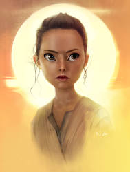 REY by nashed-potato