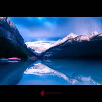 Lake Louise 01