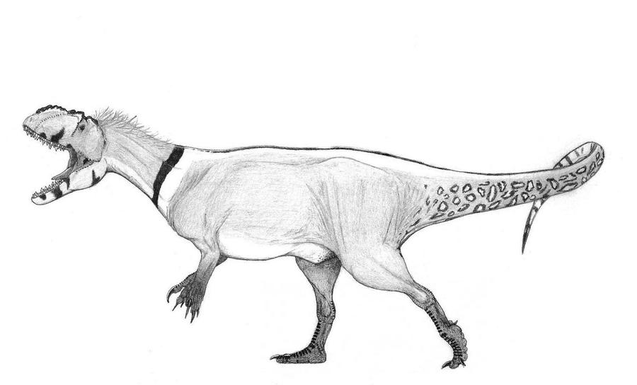 Jurassic Giant