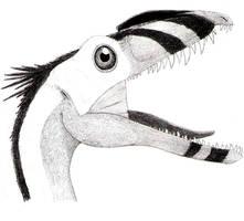 Filler:Outdated 'coelophysoid' by pilsator