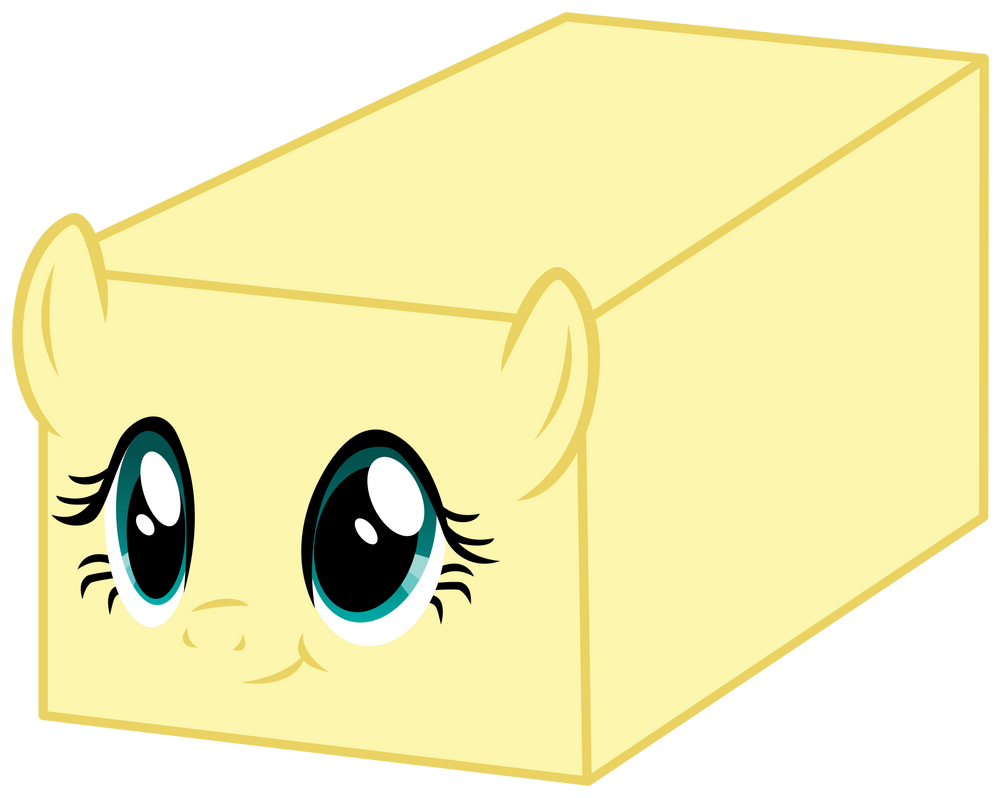 Buttershy by namelesshero2222