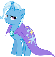 TGaP Trixie - Was there ever any doubt? by namelesshero2222