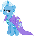 TGaP Trixie - Was there ever any doubt?