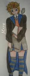 Amelia Taylor by Moonfirewolf1