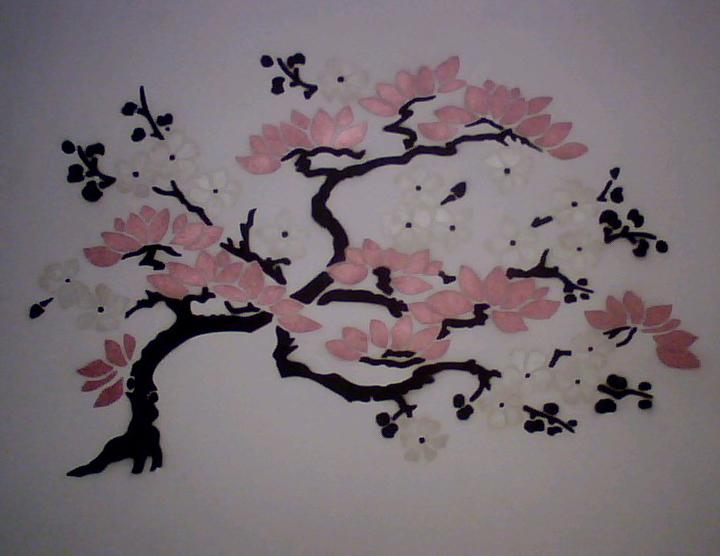 Japanese Lotus Tree By Panjer On Deviantart