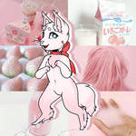 [OTA] Soft Pink Kitty~ {Closed!}