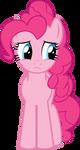 Pinkie Pie Worried