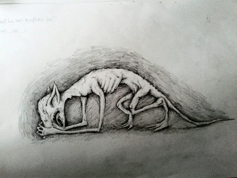 Dysphoria by Asrath