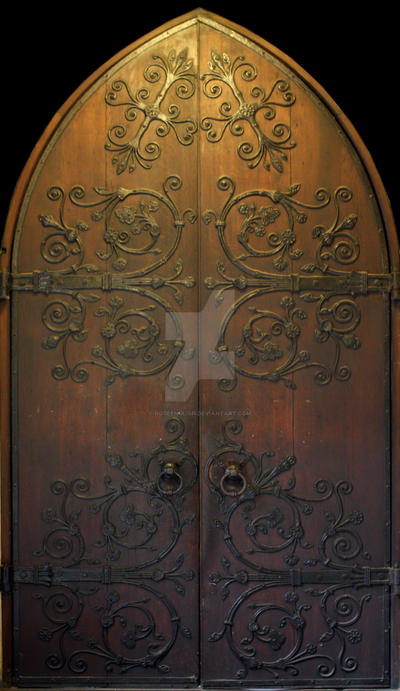 isourcetextures.com_doorgothic by roseenglish on DeviantArt