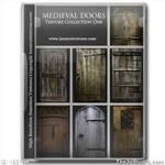 Medieval Door Textures V1