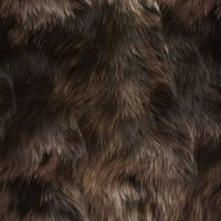 Seamless Animal Fur2 by roseenglish