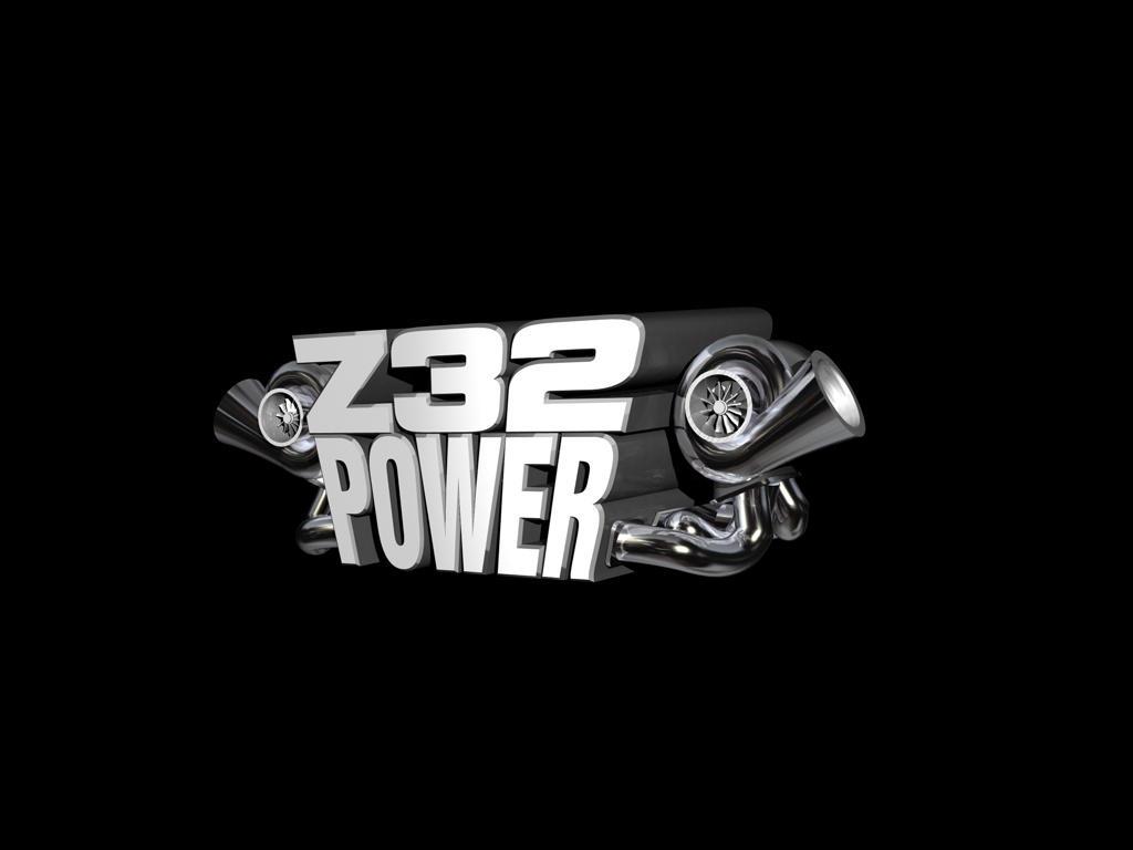 Logo for website by z32power