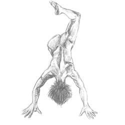 Figurepractice8 by Hiro-Ryusei