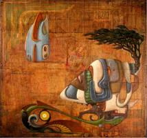 BreadBox Enigma by NomeEdonna