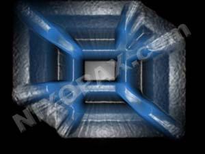 Pondering Beyond the Cube by nixopax