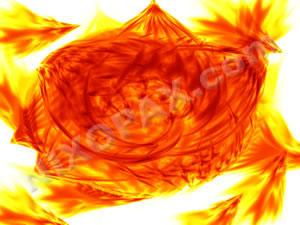 Fan the flames by nixopax