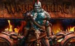Trollkin Axer