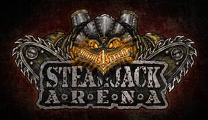 Steamjack Arena
