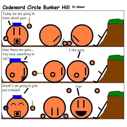 Bunker Hill 1 Cc By Alimar On Deviantart