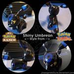 Pokemon RxR Shiny Umbreon