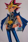 The King Of Games - Yami Yugi
