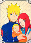 What Could Have Been - Uzumaki Family