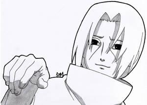 ''Another Time, Sasuke ..'' - Itachi Uchiha