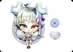 MYO : Heartpuff