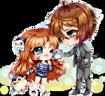 Sawaii and Roys