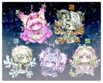 (Auction:Closed)Soulflake Children-Batch 1