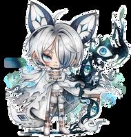 CM : Lucian by Nuku-Niku