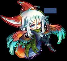 CM : Glitch by Nuku-Niku