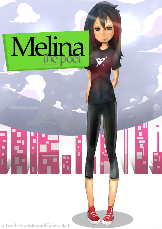MelinaThePoet's Profile Picture