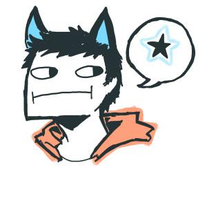 Kitsune-95's Profile Picture