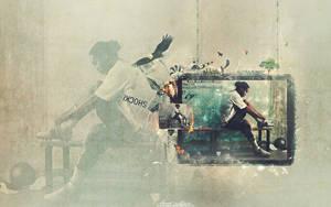 Nike Ronaldinho by LuXo-Art
