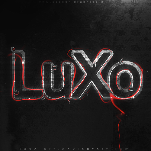 LuXo-Art DA ID by LuXo-Art